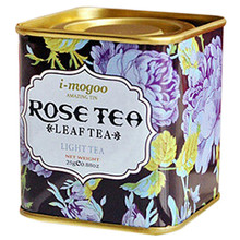 Best Small Empty Tinplate Tin Tea Can Storage Tin Box Organi