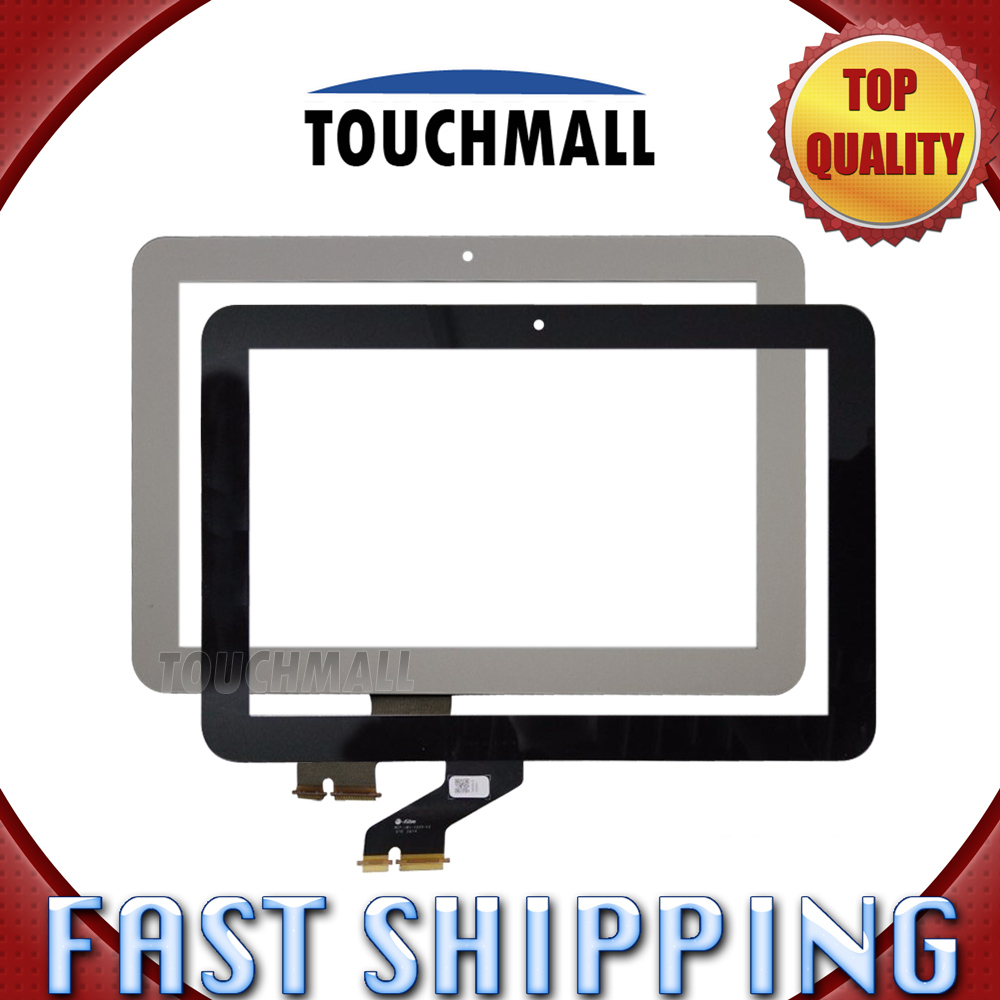 Подробнее о For Toshiba Encore 2 WT10 Replacement Touch Screen Digitizer Glass Panel 10.1-inch Black Silver For Tablet ноутбук toshiba wt10 wt10 at02g 10