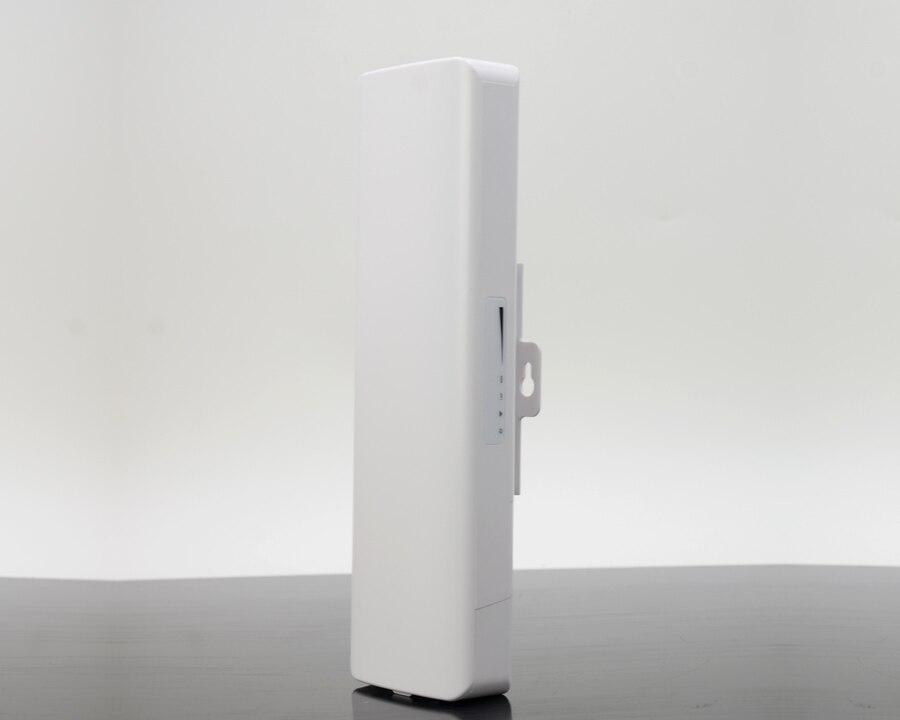 Comfast CF-E214NV2 2.4G routeur extérieur sans fil 2 KM amplificateur de signal WIFI amplificateur WDS pont réseau 14dBi antenne accès wi-fi - 5