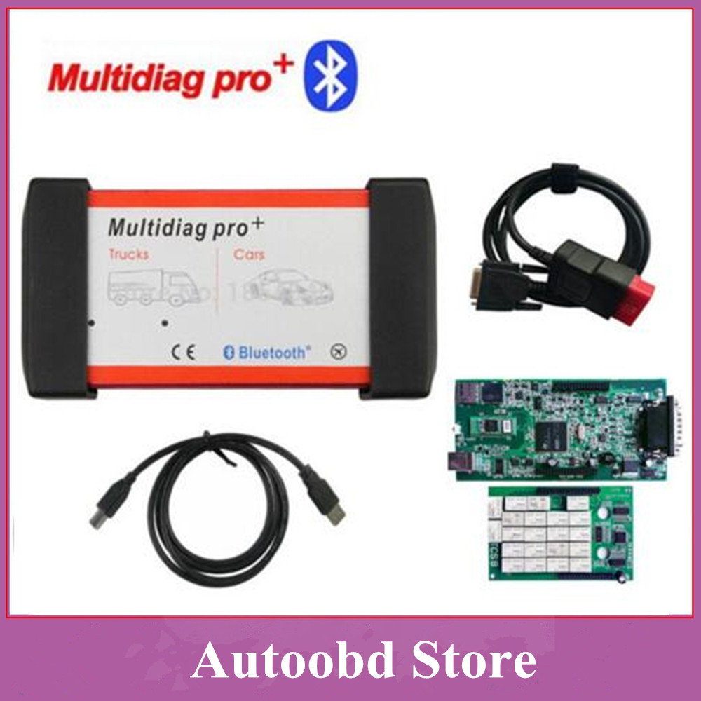 Подробнее о DHL Free!!! Red interface Multidiag Pro+Nec relays Double Green Board 8.0 with Bluetooth TCS CDP PRO Auto OBD2 OBDII Cars&Trucks green pcb nec relays tcs cdp pro new designed red multidiag pro bluetooth 2014 r3 kengen obdii cars