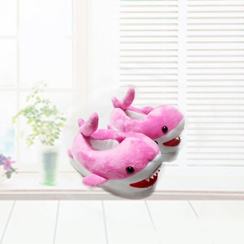 Plush-Shoes-Boys-Girls-Unicorn-Cotton-Slippers-Warm-Soft-Bottom-Indoor-Shoes-Cute-Animal-Unicorn-Shark (5)