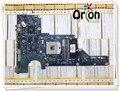 636375-001 DA0R13MB6E1 placa madre del cuaderno para Hp G7 G4 HM65 6470 / 1 G DDR3 100% probados de trabajo