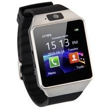 Smart Watch DZ09 Digital Wrist with Bluetooth Electronics SIM Card For iPhone Samsung