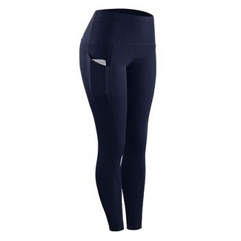 Botas de Equitação das mulheres Leggings De Compressão-Cintura Alta Leggings Esportes Aptidão Elástica Cinto de Treinamento de Fitness Calças