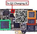 5 шт./лот CSD68813W10 Q2 IC Для 5S USB зарядки триод запасные части