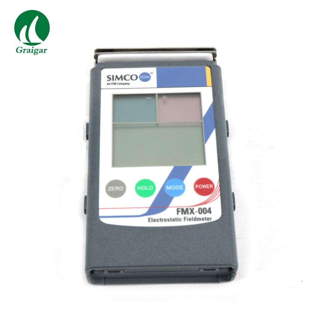 FMX004 Misuratore di Campo Elettrostatico SIMCO FMX-004 ESD Test Metri elettrostatico tester