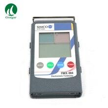 Оригинал SIMCO FMX004 электростатическое поле метр FMX-004 ESD измерительные приборы электростатический дефектоскоп