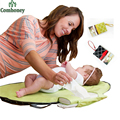 Baby Diaper Nappy Changing Pad Cover Portable Foldable Waterproof Baby Travel Mat Sheet Infant Mattress Mat Mom Bag Baby Care