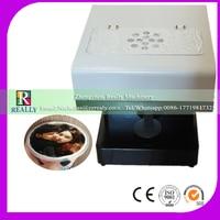 Selfie Coffee Printer / edible ink Coffee color Printing Machine with WIFI