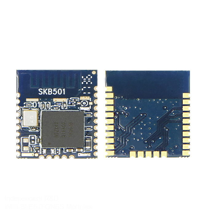 US $5 0 |skylab ble5 ble 50 mesh nrf52 nrf52840 module, keyboard bluetooth  hid module-in GPS Receiver & Antenna from Automobiles & Motorcycles on