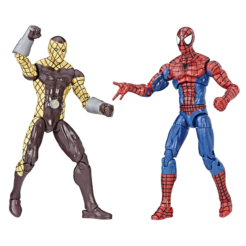 New Marvel Legends Universe The Amazing Spider-man 3.75/'/' Action Figures Toys