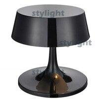 Nicola Gallizia Table Lamp Penta lamp designed by Stralen various colors Diameter 33cm Hotel Lamp Bedroom Lamp