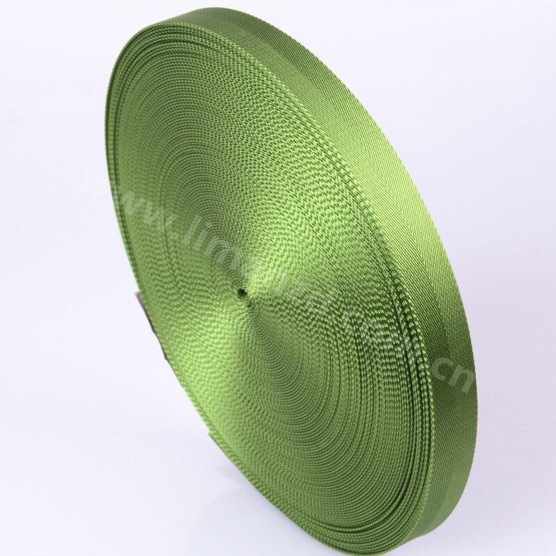 38 mm nylon band voor tas riem op voorraad te koop 50 meter / - Kunsten, ambachten en naaien