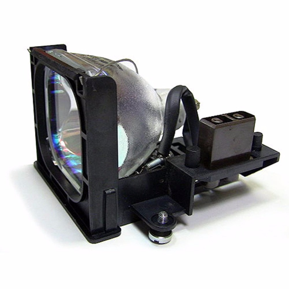 ФОТО LCA3109 Replacement Projector Lamp with Housing for PHILIPS HOPPER 20 IMPACT / HOPPER XG20 IMPACT / LC4235 / LC4235/40