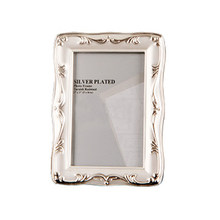 Mini Metal Photo Frame for Exquisite Gift Small Classic Picture Frames MPF030(China)