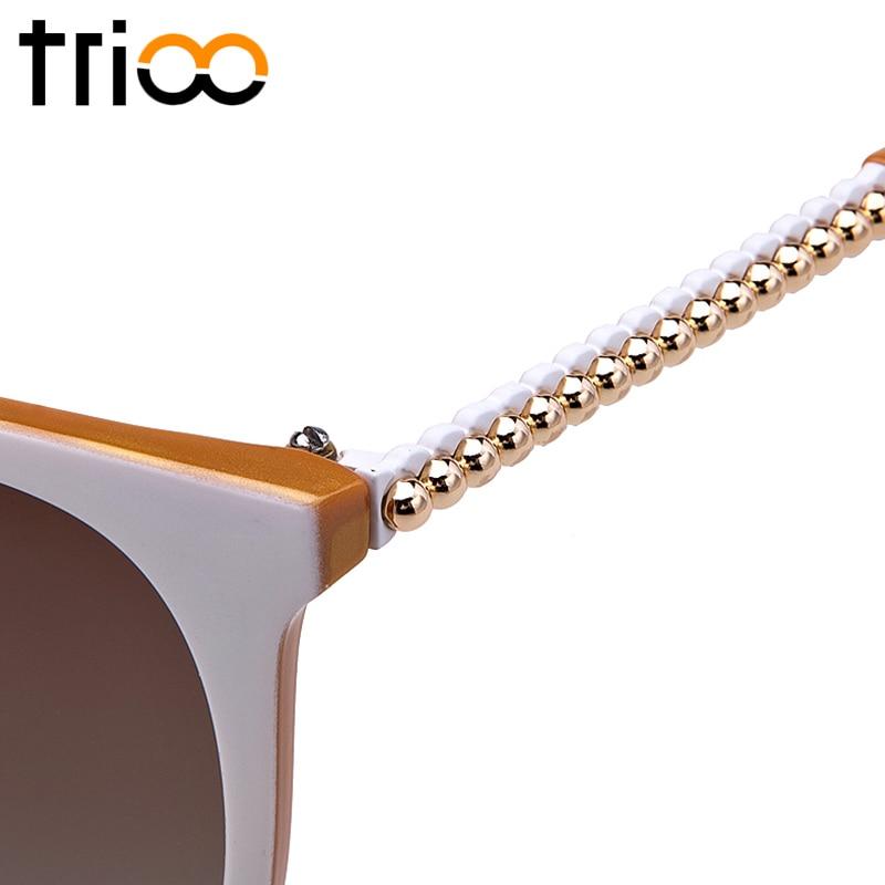 TRIOO Կանանց արևային ակնոցներ բարձրորակ - Հագուստի պարագաներ - Լուսանկար 5