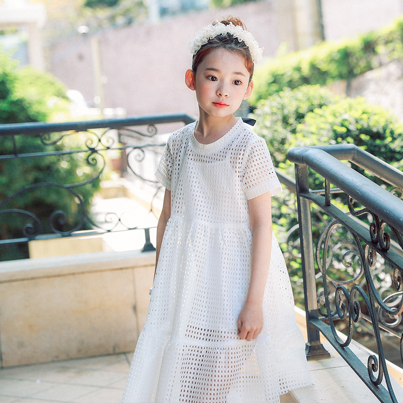 Dresses Children Baby Kids Girls Clothes Lace Hollow Out Princess Summer Spring Dress Kid Clother 4 5 6 7 8 9 10 11 12 Years Old seicane 2din android 8 0 7inch car radio stereo gps multimedia player for mercedes benz slk class slk200 slk280 slk350 slk55