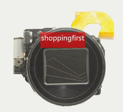 Prix pour Appareil Photo numérique Pièces De Rechange pour Sony Cyber-shot DSC-HX50 HX50 HX50V Objectif Zoom Unit Black