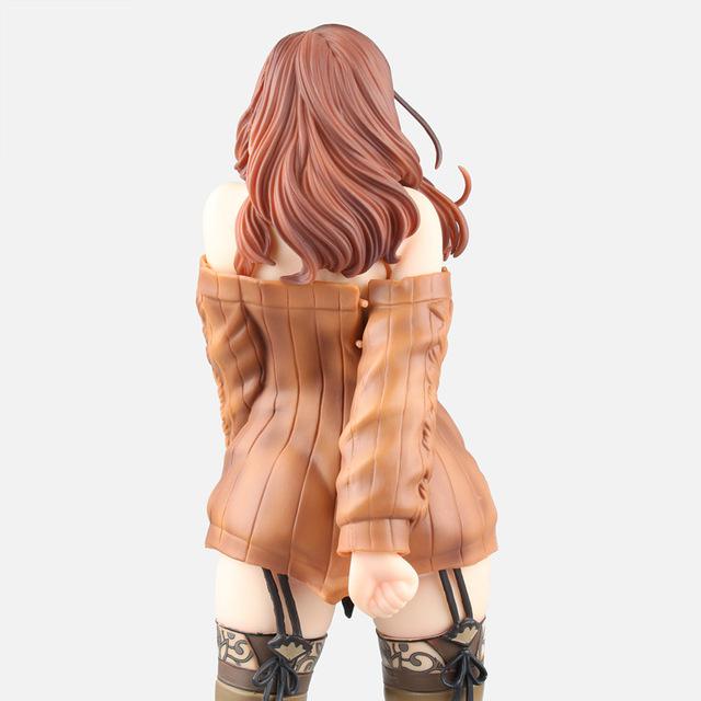 Sexy Anime Daiki Action Figure
