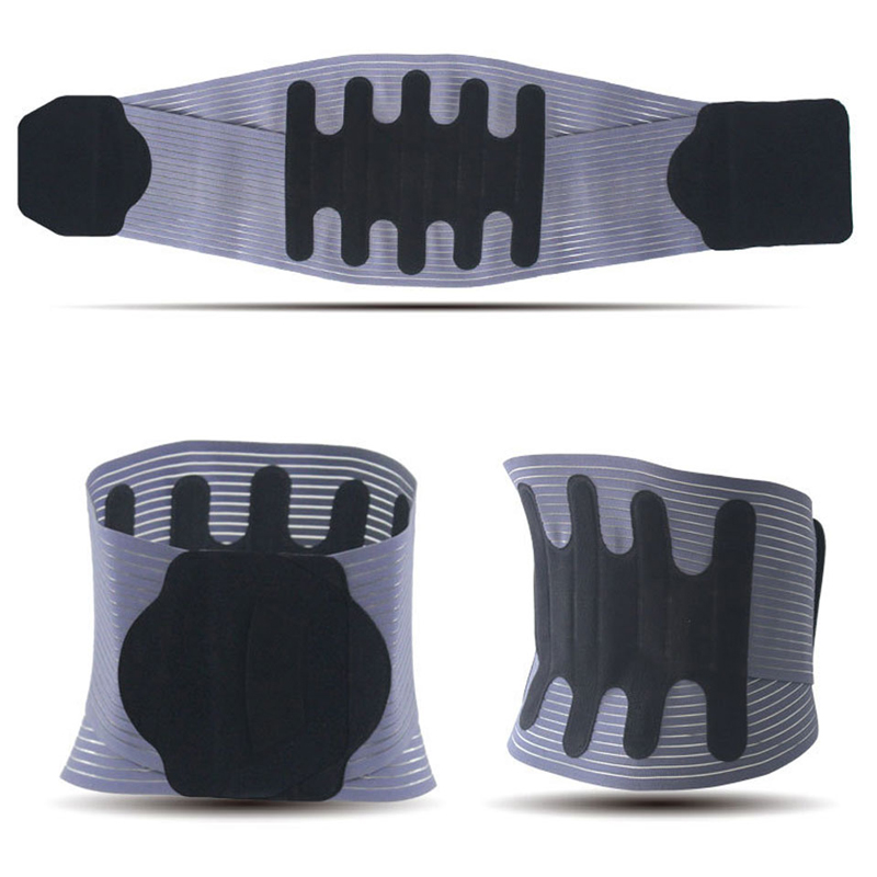 Super Quality Waist Medical Support Belt for Men Orthopedic Posture Corrector Brace Lower Back Lumbar Support Belt Pain Relief neoprene orthopedic back brace belt lumbar back support brace waist band relieve lower back pain aft y006