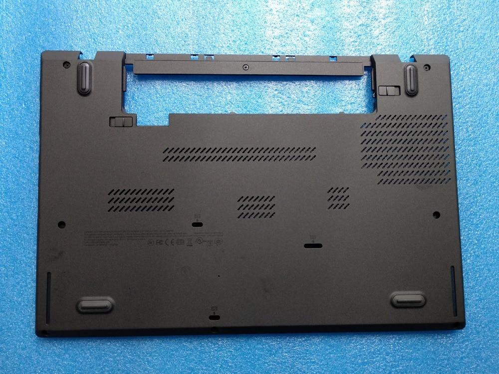 ÚJ / Orig A Lenovo Thinkpad T440 alsó alapfedél tok 04X5446 - Laptop kiegészítők