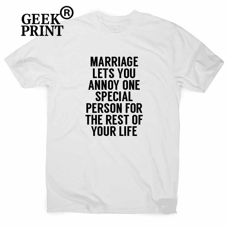 3149572c Humour What Marriage Really Is - funny T-shirts humour sarcastic slogan  husband wife Gifts