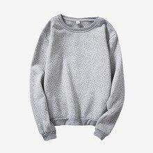 2019 solid color hoody sweatshirt hoodies women Hoody harajuku kpop shein sudadera Harajuku style