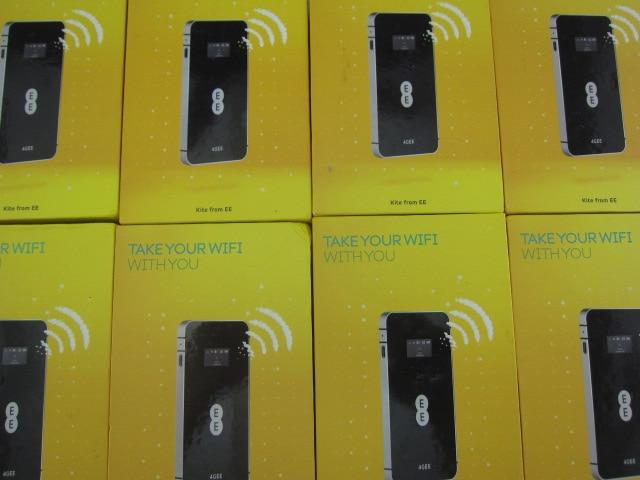 Huawei E5878 150 Мбит/с LTE wifi беспроводной 4G маршрутизатор