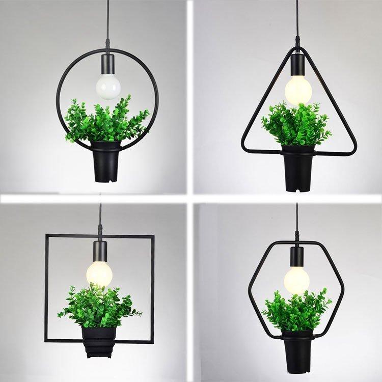 comprar decoracin para colgar floreros con luces bar decor macetas florero de metal de hanging flower vase fiable proveedores en another