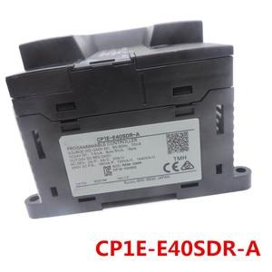 Image 5 - 1 yıl garanti yeni orijinal kutusu CP1E E20SDR A CP1E E30SDR A CP1E E40SDR A CP1E E60SDR A CP1E N20DR A CP1E N30SDR A