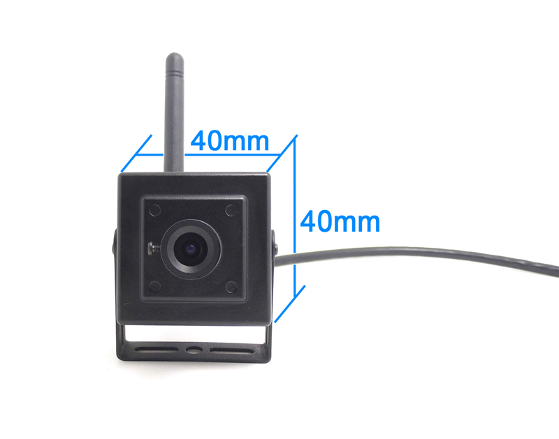 ip kamera 1080p wifi overvågning Trådløst mini-system 2mp cctv - Sikkerhed og beskyttelse - Foto 3
