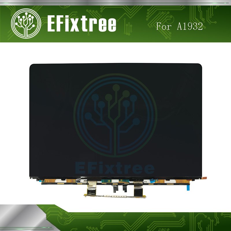 Grade A Late 2018 Year New A1932 LCD Display Screen Panel For Macbook Air Retina 13