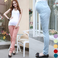 Hot sale loose XXL Casual Belly Maternity Clothing,Pregnancy Pencil Pants/Trousers/Leggings plus size  Slim casual Summer/Autumn