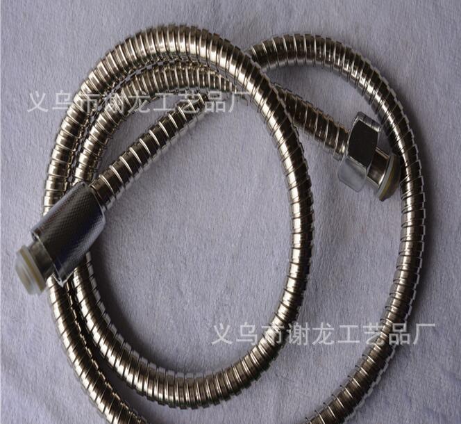 2.0m Copper core alloy cap Shower hose