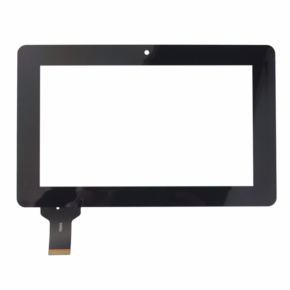 7'' for Ainol novo7 elf II Novo 7 elf2 elf 2 Capacitive touch screen digitizer touch panel glass 7086 DPT 300-N3626A-A00-V1.0 билет на поезд на 30 декабря на сваляву