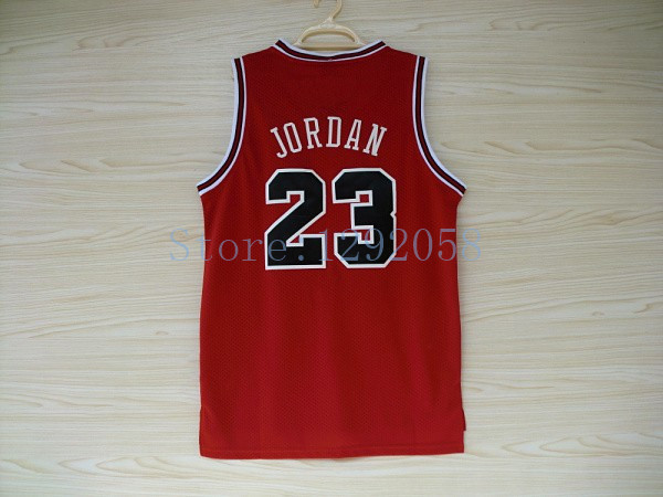 buy popular cf938 98eb4 US $17.98 |Jordan 23 KIDS Basketball Jersey Derrick Rose Kids Boys youth  #23 Michael Jordan #1 Rose basketball jersey red white black-in Basketball  ...