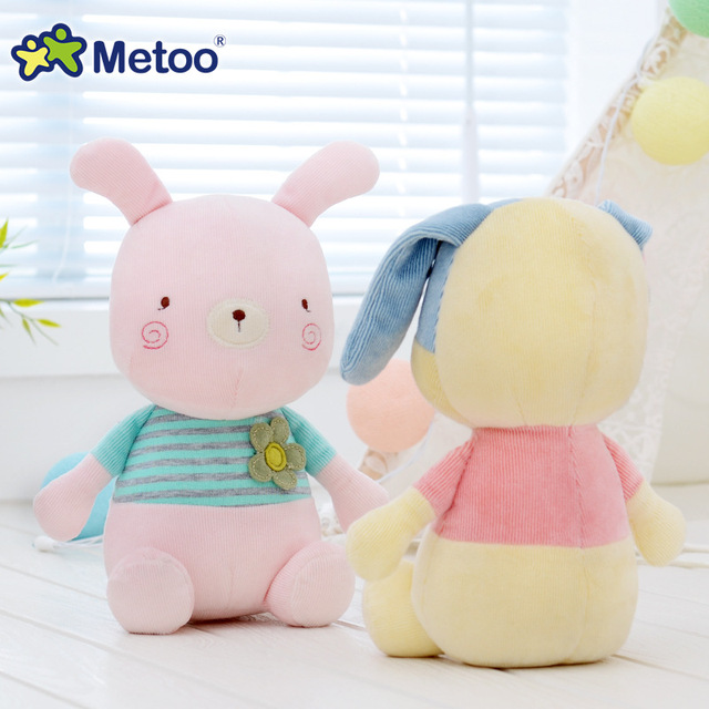 Cute Dog Metoo Doll