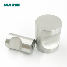 купить FK015 Stainless steel Door Drawer Cabinet Wardrobe Pull Handle Knobs furniture Hardware handle Wholesale дешево