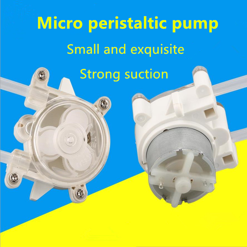 6V aquarium does not block peristaltic pump pump head 30 (m)6V aquarium does not block peristaltic pump pump head 30 (m)