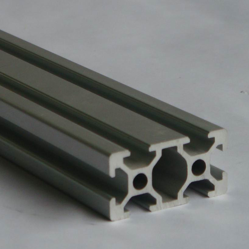 <font><b>2040</b></font> aluminum <font><b>extrusion</b></font> window profile aluminium profile alluminio profile T slot and V slot image