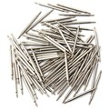 Lowest Price 100pcs 22mm Stainless Steel Watch for Band Spring Bars With Strap Link Pins Remover Durable