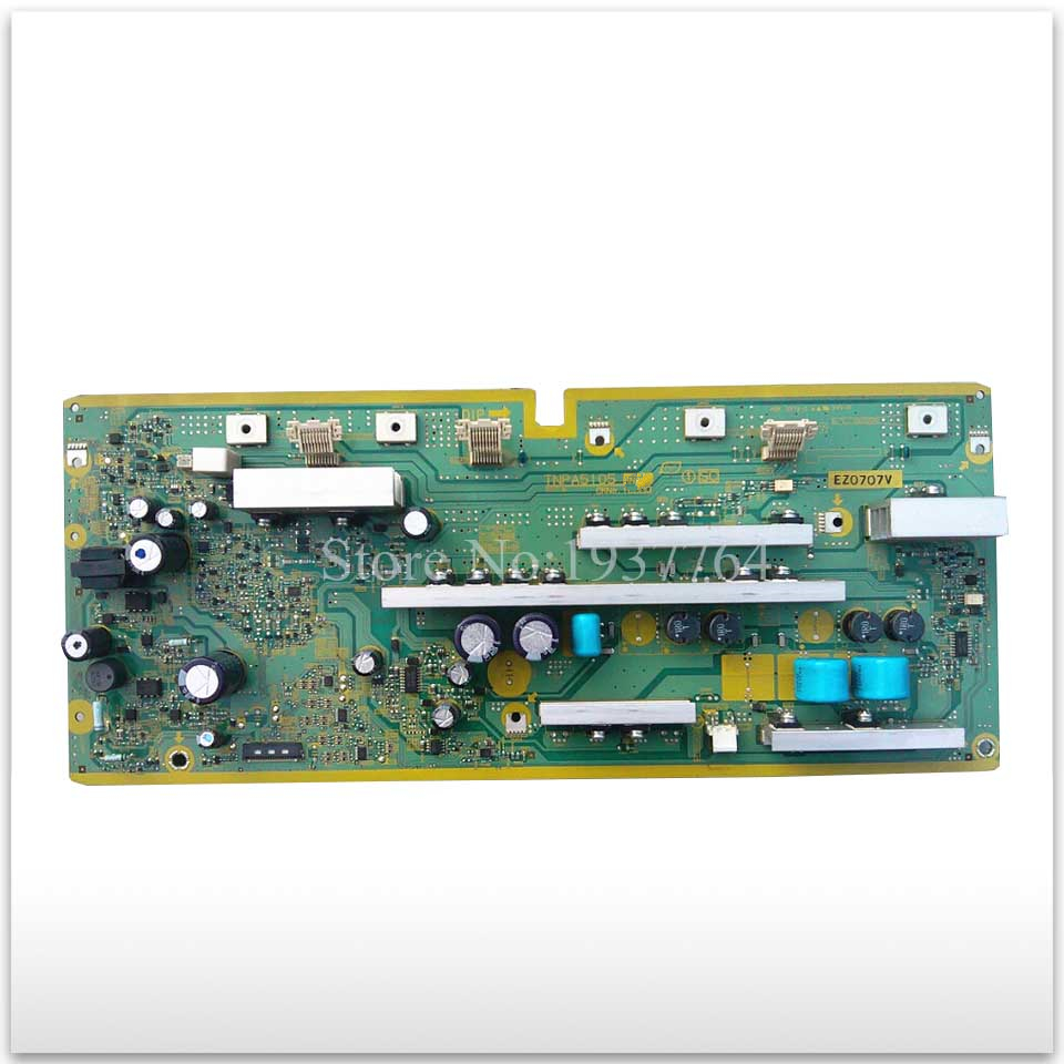 100% new tested good working High-quality for Panasonic SC board TNPA5105 AB TNPA5105 AD board rsag7 820 4737 roh led39k300j led40k160 good working tested
