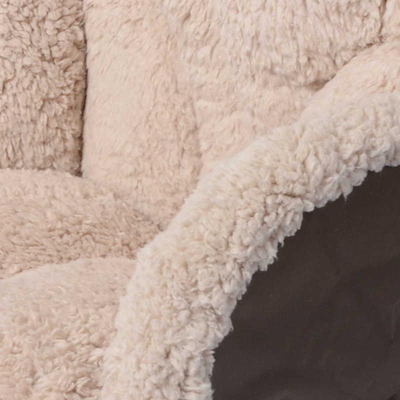 Cojines Nordicos подушки для диванов, в виде ракушки форма декоративные подушки, пол S коврики, Офис Подушка для кресла домашний декор подушки Детские Pad