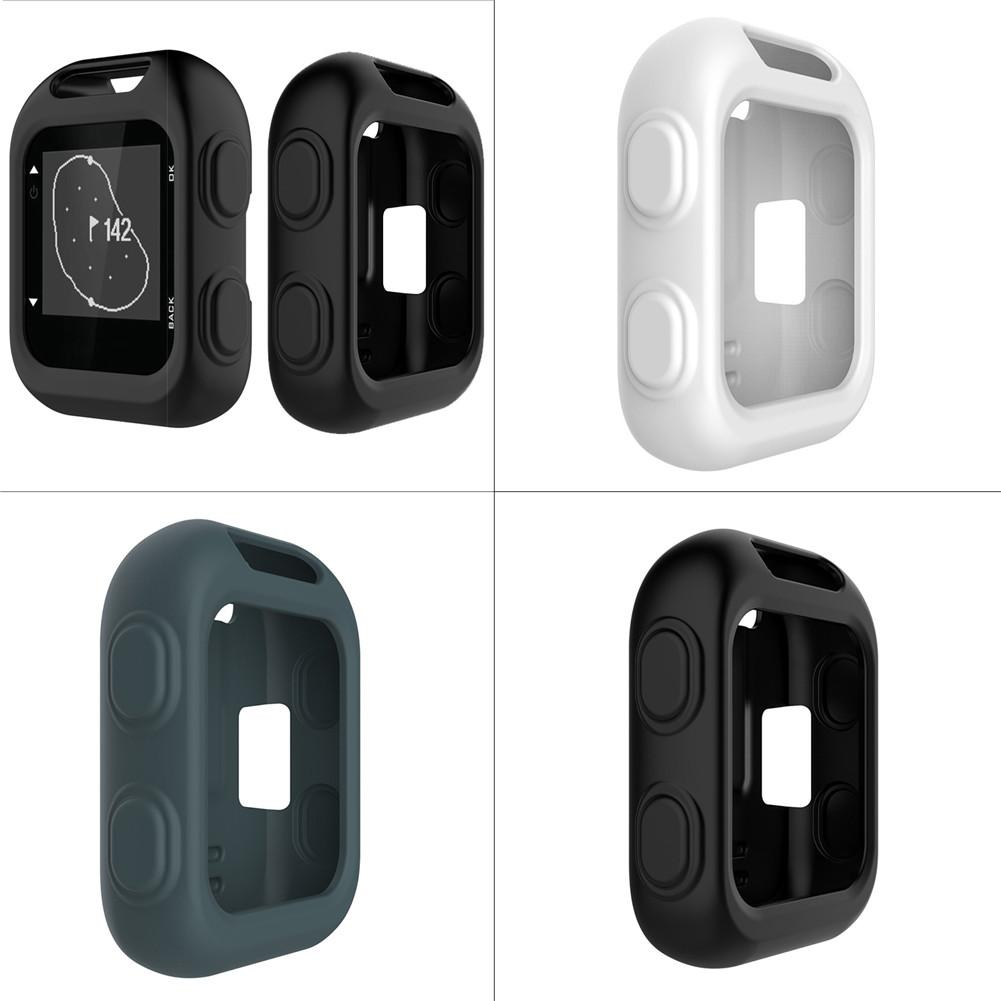 NEW Arrival Silicone Protective Case Cover for Garmin Approach G10 Handheld Golf GPS
