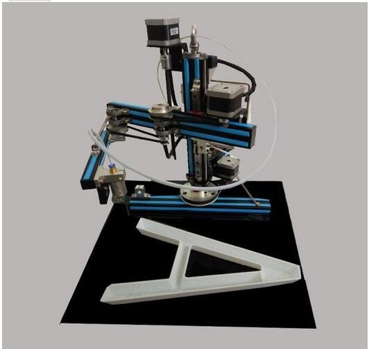 HOT SALE] Newest Dual Extruder 3D printer Independent Dual Extruder