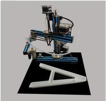 М0 руку 3d принтер портативный металлоконструкций Рабочего Стола РУКА Робота scara Избирательное Выполнение Сборки Робота Руку