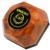 Sistema de llamada de servicio inalámbrico, 10 unids marrón sola campana de llamada y 1 unids receptor, 2 grupo de color de visualización del número de