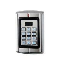 Anti-Vandal Water-proof   Door  Access Control System