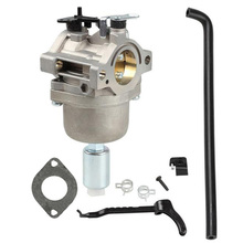 Carburetor Air Filter Kit For Briggs Stratton Carb 31F777 31G707 31G777 31H707 High Quality Tool Parts цена и фото