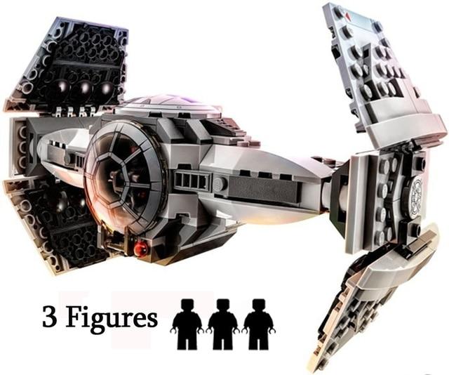 354 unids Estrella Guerra EMPATE Avanzada Prototipo de Bloques de ...